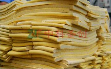 DG-6淮南豆干机 做豆腐干的机器 中科圣创不锈钢自动豆干机设备 提供豆制品机械报价