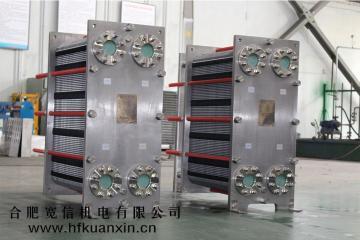 KX?#19981;鍘?#19978;海不锈钢换热器厂家