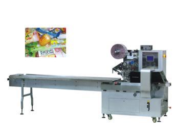 HS-Z400全自动多功能枕式包装机