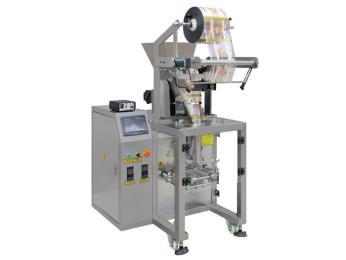 HSJX-TS320横螺杆粉剂三边封自动包装机