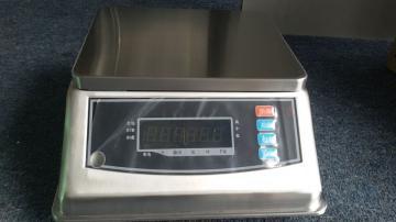 TCS-50kg江蘇保衡TCS-50kg稱重數據對接ERP電子秤