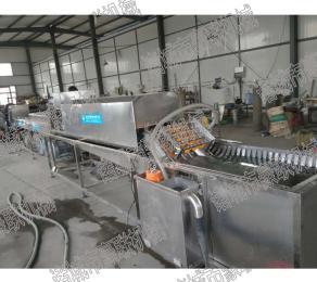 HLXD-3豪联HLXD-3 咸鸭蛋清洗机
