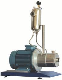 GRS2000化学助剂超高速剪切均质乳化机