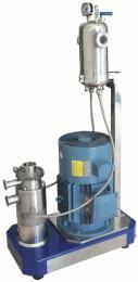 GLC2000气相二氧化硅粉液混合机