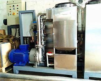 2BW230-OH2NASH真空泵成套 安装 选型设计2BW闭式循环