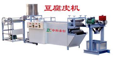 dp-1型江蘇千張機設備,千張機哪里有賣的,豆腐皮機的價格