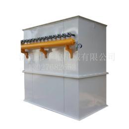 DMC26筒脉冲除尘器面粉厂配套设备