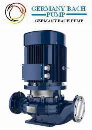 進口立式管道泵(德國十大品牌)