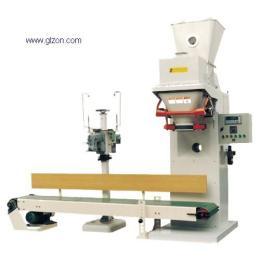 称重打包机(毛重式)尿素包装机_复化肥包装机_塑料粒子包装机_上海广志仪器
