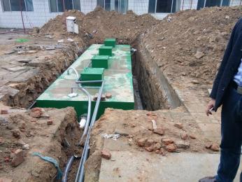 丹阳市小区居民楼生活污水处理彩友彩票平台工艺优势
