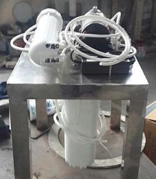 GL小型错流膜过滤机,实验用白酒精细过滤设备