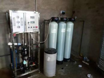 唐山纯净水制水设备