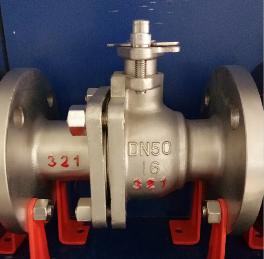 Q41FCF8C不銹鋼球閥、不銹鋼321截止閥
