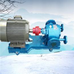 WQCB58/0.6泊海WQCB58/0.6 人字齿轮泵 齿轮沥青泵