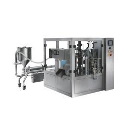 GC-JL001-ZK3酱类真空包装机