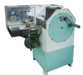JL228型高速奶糖成型机