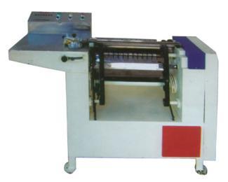 TMJ400-A型圆柱奶糖成型机