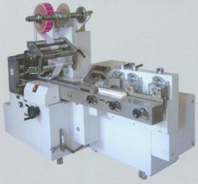 JL680型切块枕式包装机