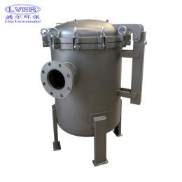 LBRF濾爾LBRF蚌開蓋多袋式過濾器過濾機廠家供應