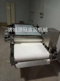 YGZX-006厂家酱菜包装整形压平 食品整形机
