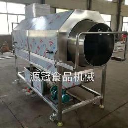 YGDG-005塑料袋螺旋毛刷多功能洗袋机