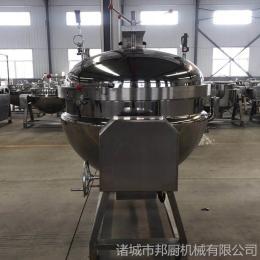 可定制高温高压蒸煮锅-商用煮锅用途