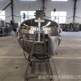 可定制高温高压蒸煮锅-大型煮锅型号