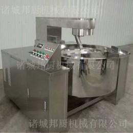 100L-500L醬料生產線-蘋果醬生產工藝