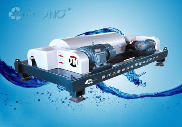 LMJ650×2300浙江地區屠宰場污水處理設備