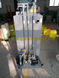 BSD博斯达/BSD研发实验室污水处理设备产品