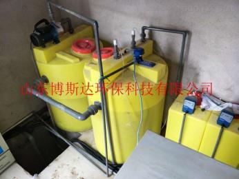 BSD博斯达/BSD药品研发实验室污水处理装置价格