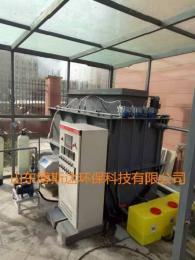 BSD-SYS疾控?#34892;?#23454;验室废水综?#27927;?#29702;设备自动化运行