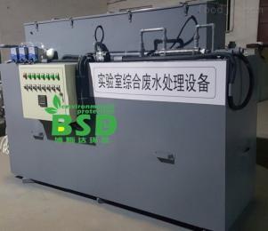 BSD-SYS药品研发实验室废水处理装置水处理神器