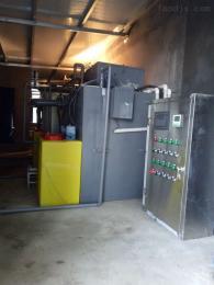 BSD-SYS實驗室廢水綜合凈化設備自動化運行