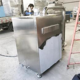 50型五香豆干熏蒸炉,豆腐干加工设备