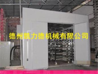 供应牛肉干烘干房自控恒温装置,占地面积小
