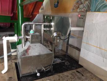 DNRP饭店用油水分离器 德诺尔厂家自主生产