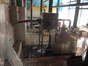 DNRP无动力油水分离器 厂家直销