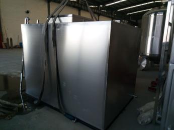 DNRP不銹鋼 家用生活污水提升器 管道施工