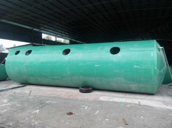 DNRP高效 屠宰污水 一體化污水處理設備