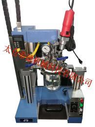 LD锂离子电池导电浆料均质分散机