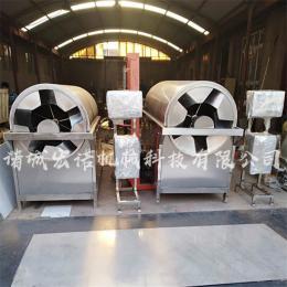 HNJX-200大型豪華電磁炒貨機