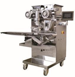 彬康168i2016新型全自动包馅机/不锈钢全自动包子机|月饼机
