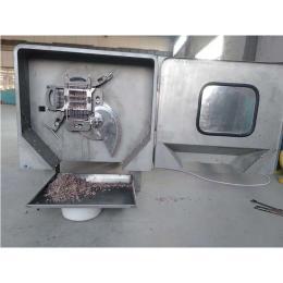FSD-350A山东诸城富森精工切割设备鲜肉切丁机厂址