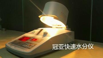 SFY-ZY高丽参含水率分析仪