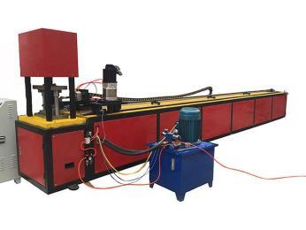 数控小导管打孔机50型小导管打孔机隧道工地专用
