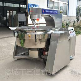 SX-CX中央厨房炒菜锅