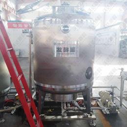 1000大型巴氏奶生產設備