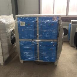 DD-10000等离子废气净化器 橡胶生产专用环保设备