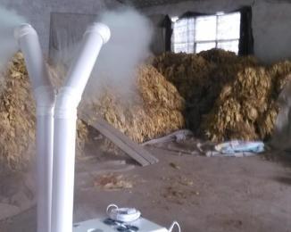 DCXC-14L煙葉加濕器